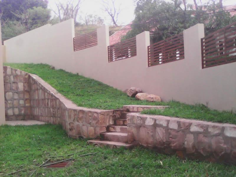 Engramado Residencia Santa Lucía