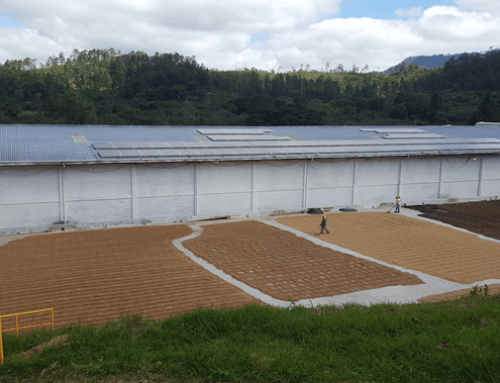 Sistema de autoproducción solar fotovoltaico COMSA